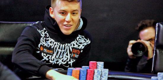Анатолий Филатов стал третьим в турнире хайроллеров Millions North America.