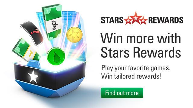 Программа лояльности рума PokerStars.